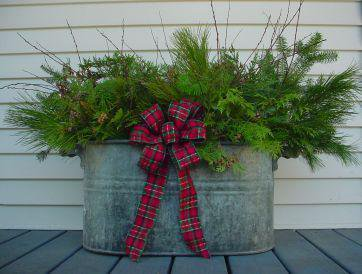 10-ideas-of-beautifying-your-outdoor-for-Christmas-homesthetics-decor-9