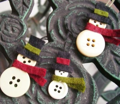 Button-Crafts-for-Christmas-Decorations15