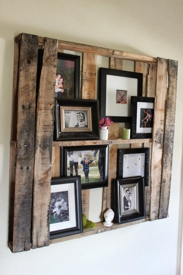 Cool-Ideas-To-Display-Family-Photos-On-Your-Walls
