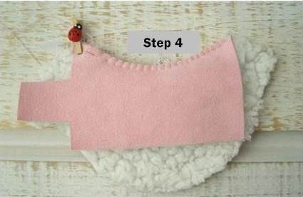 Creative-Ideas-DIY-Baby-Ugg-Boots-4