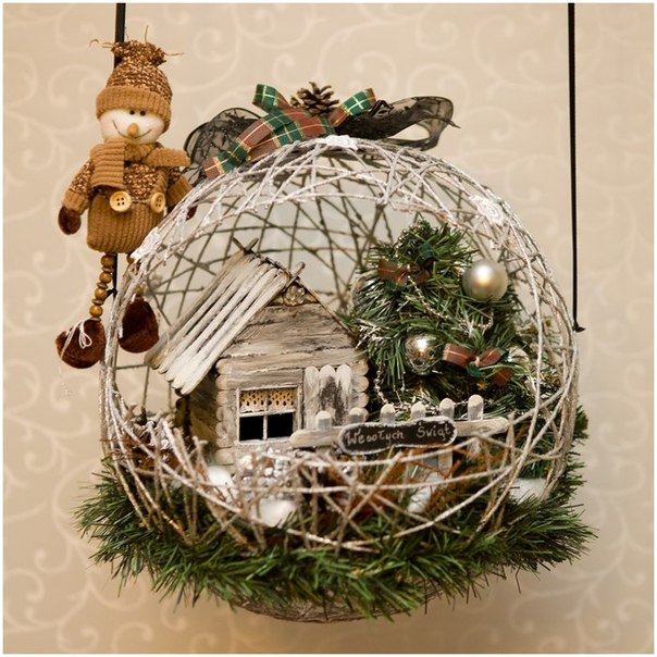 DIY-Festive-String-Ball-Basket1