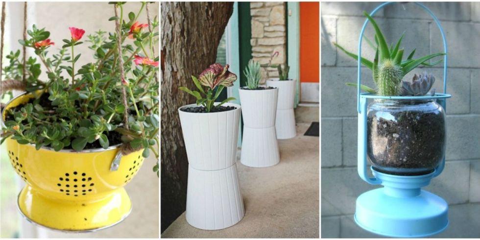 20 asombrosos ikea macetas y jardineras for Piedras decorativas jardin ikea