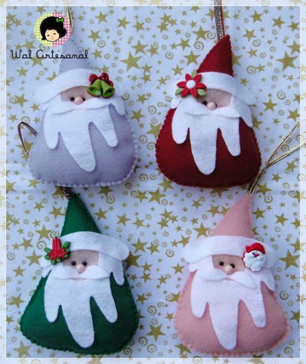 DIY-Santa-Claus-Sewing-Patterns-and-Ideas1-e1449113494114