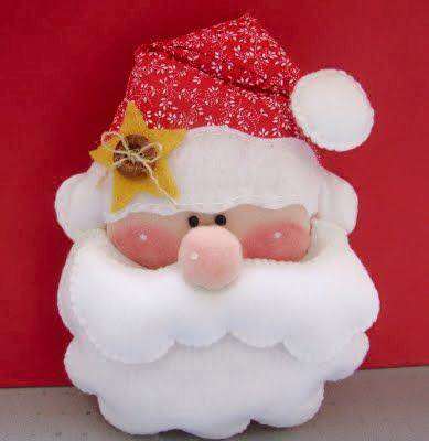 DIY-Santa-Claus-Sewing-Patterns-and-Ideas10