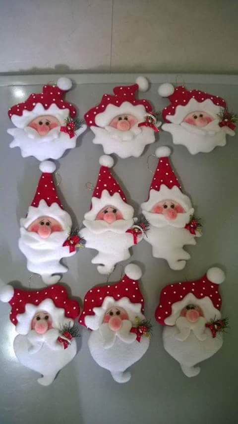 DIY-Santa-Claus-Sewing-Patterns-and-Ideas12