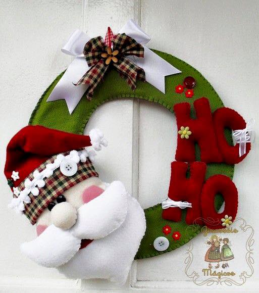 DIY-Santa-Claus-Sewing-Patterns-and-Ideas15