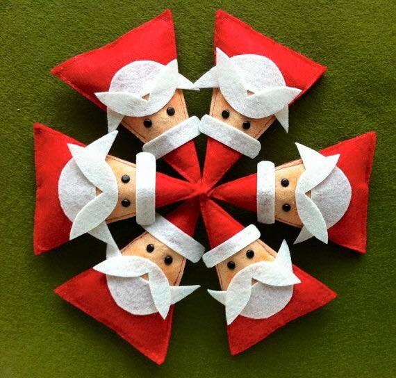 DIY-Santa-Claus-Sewing-Patterns-and-Ideas18