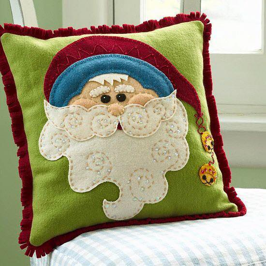 DIY-Santa-Claus-Sewing-Patterns-and-Ideas19