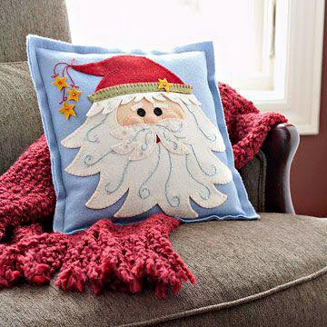 DIY-Santa-Claus-Sewing-Patterns-and-Ideas5