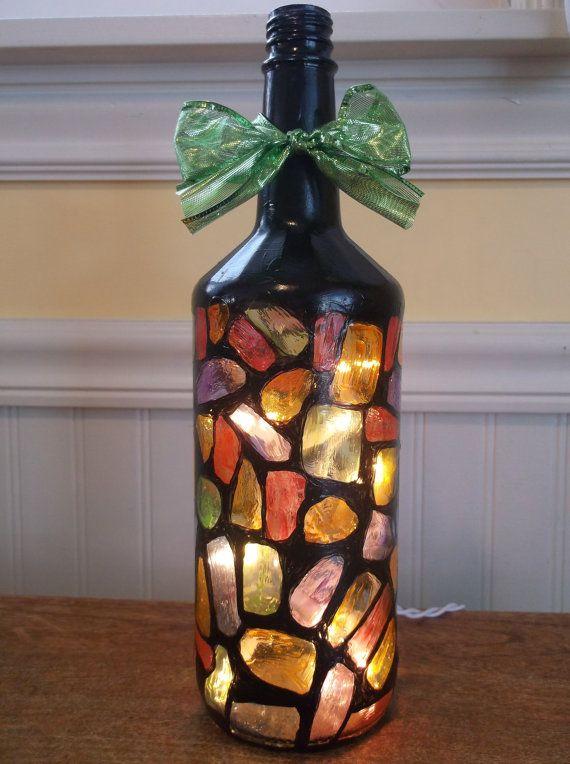 Decorar-con-Lamparas-Botella-22