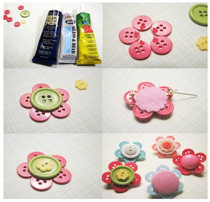 Repurpose-Old-Buttons-15