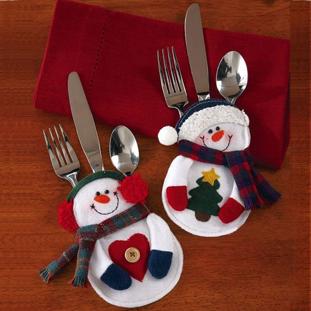15 adornos de navidad asombrosos para decorar su hogar for Navidad adornos manualidades navidenas