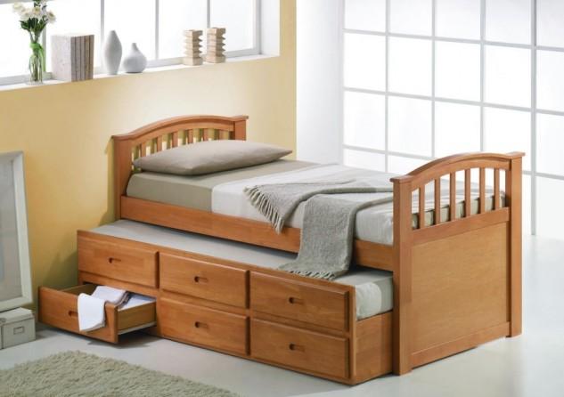 20+ Soluciones de Almacenaje para Aprovechar tu Dormitorio