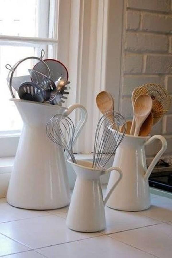 Ideas de Almacenamiento para tu Cocina que Cambiarán tu Vida