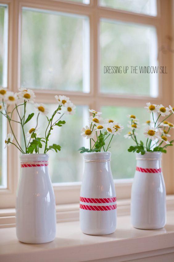 15+ Estupendos Arreglos Florales Muy Creativos
