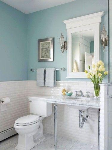 Ideas para Decorar el Baño de Invitados con Mucho Estilo