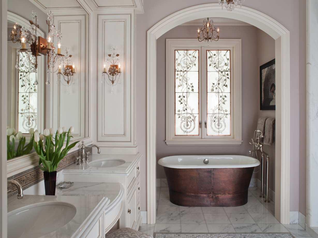 Inspiraciones de Baño de Ensueño