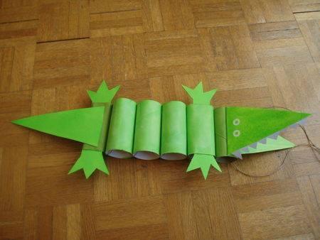 brinquedos-rolos-de-natal-crocodilo