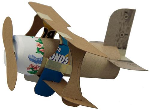 brinquedos-rolos-de-papel-aviao