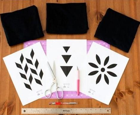 customizar-camisetas-espalda-aire-materiales