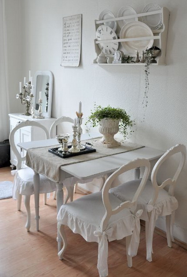 Ideas decoraci n con estilo y muebles shabby chic - Muebles shabby chic ...