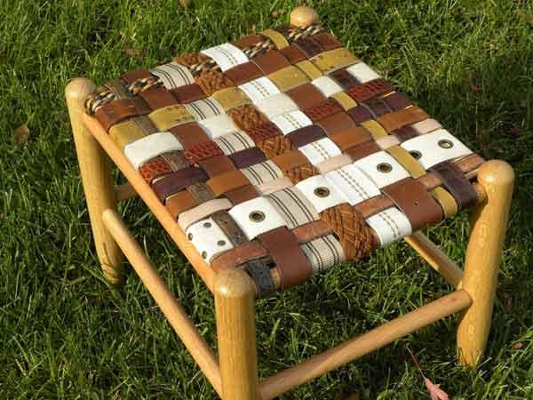decorar-con-cinturones-de-cuero-viejos-10