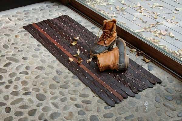 decorar-con-cinturones-de-cuero-viejos-4