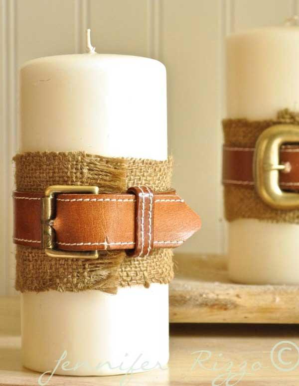 decorar-con-cinturones-de-cuero-viejos-7