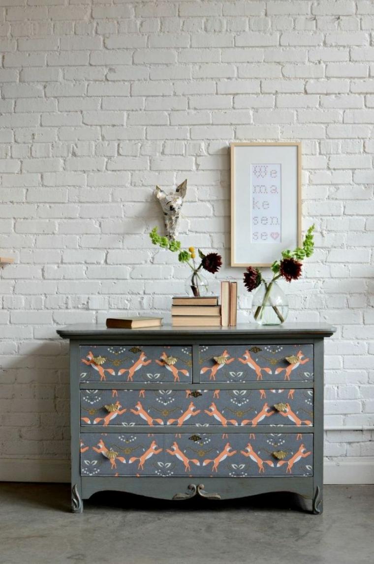 Recuperar Muebles Antiguos Awesome Restaurar Muebles Viejos Silla  # Rejuvenecer Muebles Antiguos