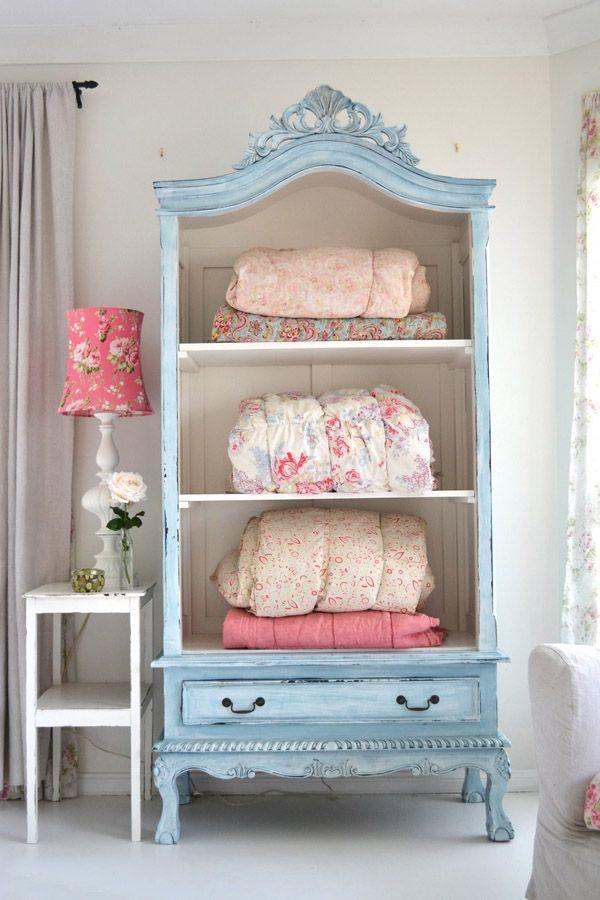 15+ Ideas Geniales para Decorar con Muebles Antiguos