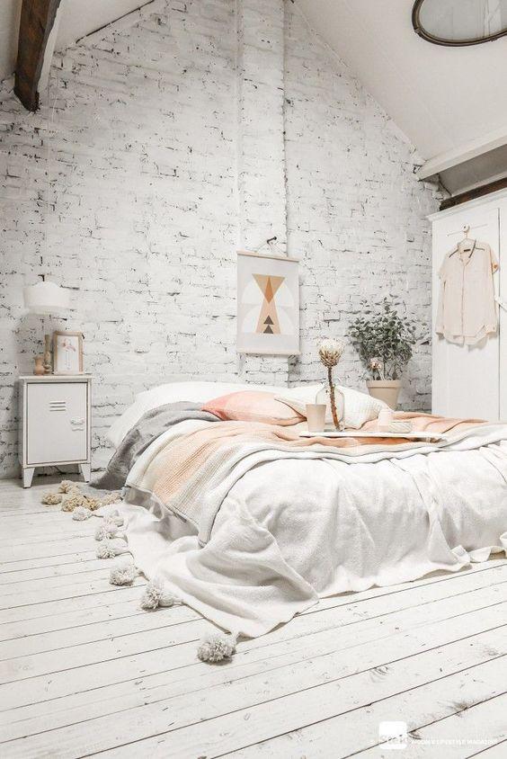 Consejos para Decorar las Habitaciones con Colores Neutros