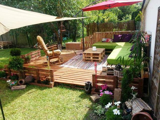 fabriquer-meubles-jardin-avec-des-palettes