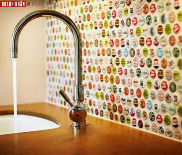 15+ Manualidades Ingeniosas con Tapas de Botellas