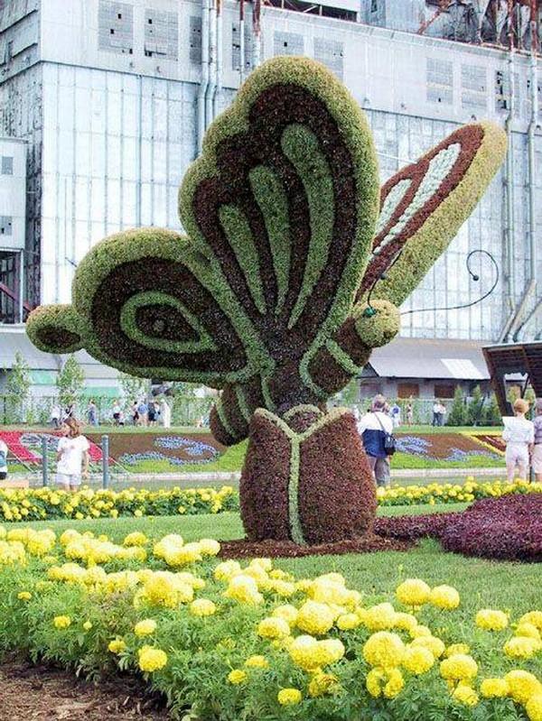 ¡Geniales Ideas de Decoraciones Jardín que Soplarán su Mente!