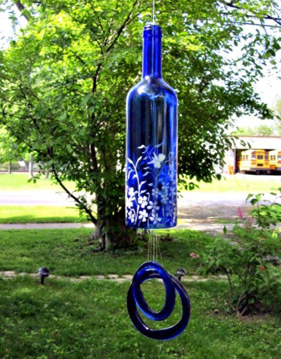 jardín-con-botellas-de-vino-7