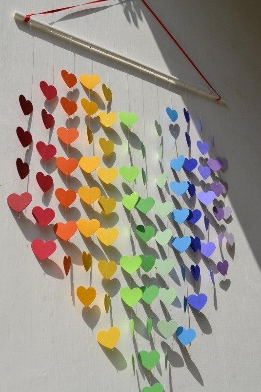 Fascinantes manualidades creativas con papel - Manualidades con papel craft ...