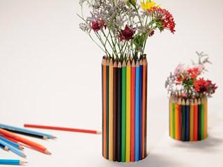 manualidades-reutilizando-lapices-de-colores-14