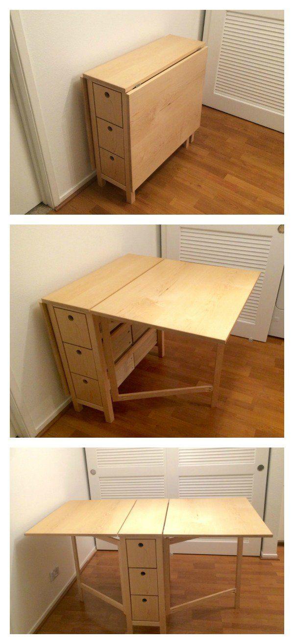 15 ingeniosos muebles para ahorrar espacio - Muebles ahorra espacio ...
