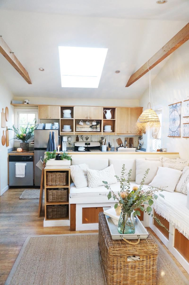 Muebles Multiusos que te Sorprenderán con el Diseño Inteligente