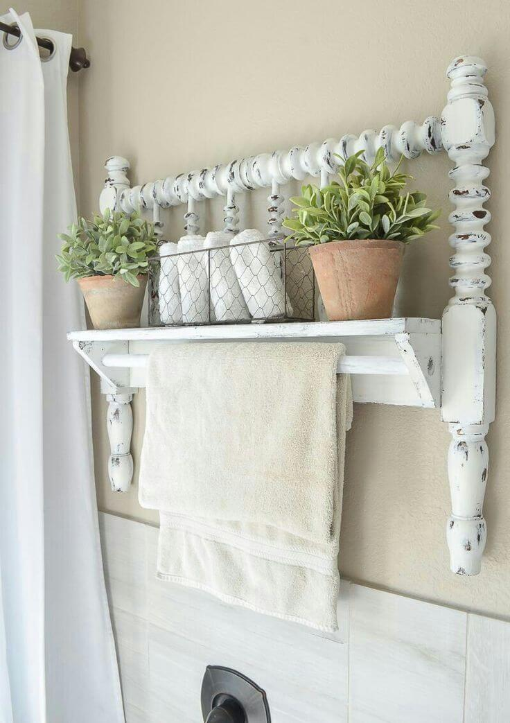 Ideas de muebles shabby chic que puedes hacer t mismo - Shabby chic muebles ...