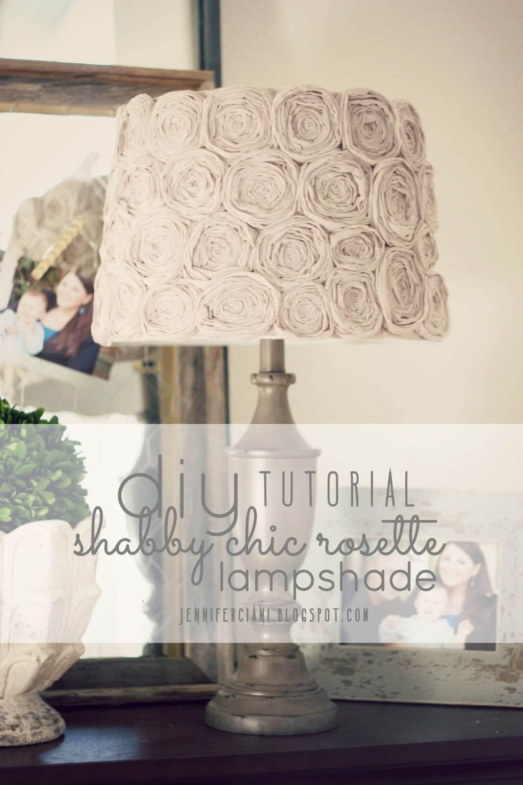 Ideas de Muebles Shabby Chic que Puedes Hacer tú Mismo