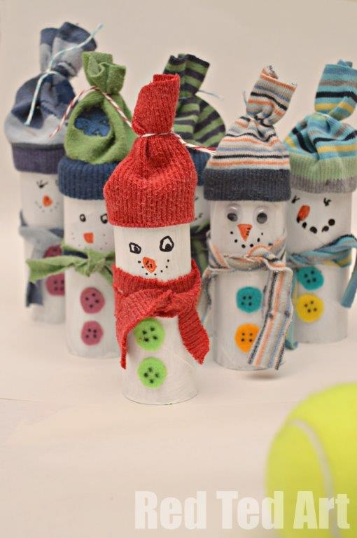 objetos-navidenos-hechos-con-rollos-de-papel-higienico-13