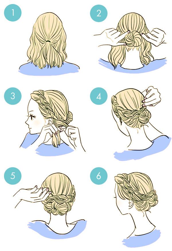 penteado-rapido