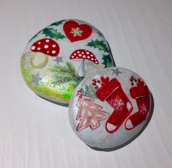 piedras-pintadas-navidenas-11