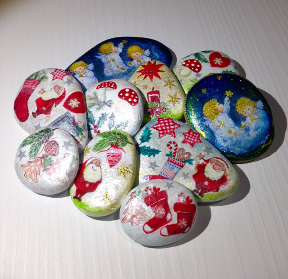 piedras-pintadas-navidenas-13