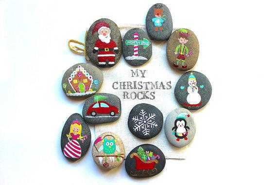 piedras-pintadas-navidenas-7