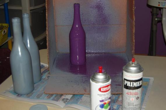 30+ Ideas para Reciclar Botellas de Vidrio de Forma Genial