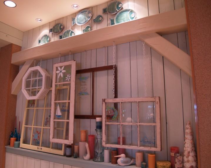 20 geniales ideas para reciclar puertas y ventanas for Reciclar puertas