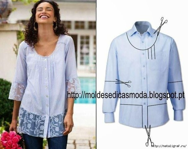 ¡Recicla tus viejas camisetas! (20+ Ideas Originales)